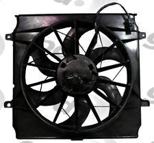 Engine Cooling Fan Assembly Global 2811572 fits 04-05 Jeep Liberty 2.4L-L4