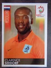 Panini Euro 2008 - Clarence Seedorf Nederland #270