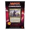 FRENCH Magic MTG 2016 Commander C16 Sealed Open Hostility Deck The Gathering