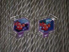 Disney Infinity Power Disc Marlin'S Reef + Nemo'S Seascape Finding Nemo