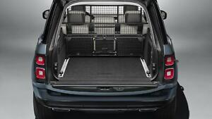 New Genuine Range Rover L405 2013>  Rear Load Compartment Partition Dog Guard