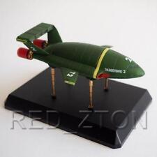 Konami Thunderbirds Classic Toys - Thunderbirds 2 ( TB2 ) - Free Shipping