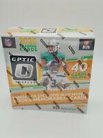 2020 Optic Mega Box - NFL Panini Donruss Football