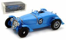 Spark 43LM38 Delahaye 135S Le Mans Winner 1938 - Chaboud/Tremoulet 1/43 Scale