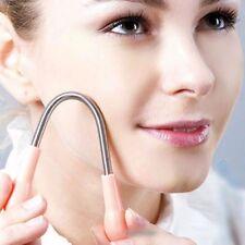 Threading Facial Hair Spring Remover Stick Epilator Tool Epistick Remove
