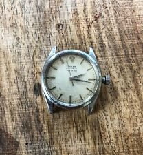 ROLEX SS VINTAGE AIR KING 5500 HEAD ONLY 1970'S