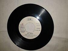 "Alan Sorrenti / Fantasy  –  Disco Vinile 45 giri-7"" edizione Promo Juke Box"