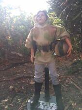 1/6 Sideshow Star Wars Princess Leia Endor Outfit CUSTOM JC