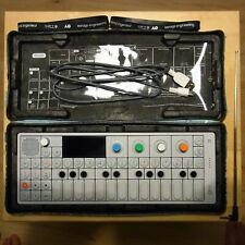 Teenage Engineering OP-1 Keyboard Synthesizer neuwertig