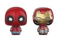 Marvel Spider-Man: Homecoming No. 1 Pint Size Heroes 3-Pack Vinyl Figures
