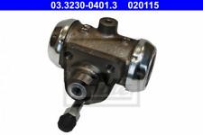 Radbremszylinder für Bremsanlage Hinterachse ATE 03.3230-0401.3