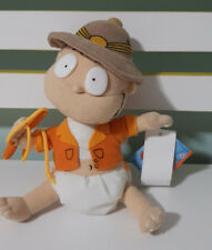 RUGRATS TOMMY PICKLES INDIANA JONES PLUSH TOY SOFT TOY CHARACTER TOY 22CM!