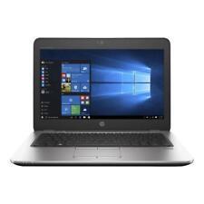 Ordenadores portátiles y netbooks negros HP EliteBook