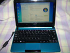 Turquoise Acer Aspire ONE D257 2GB RAM 320GB HDD  Windows 10