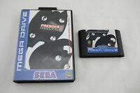 Jeu PREMIER MANAGER pour Sega MEGA DRIVE (MD) PAL pas de notice