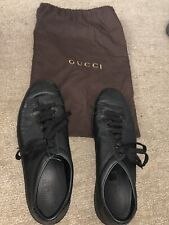 Mens Gucci Sneakers size 11