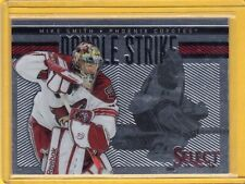 2013-14 PANINI SELECT DOUBLE STRIKE MIKE SMITH #DS-22