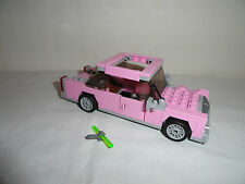 NEW LEGO 71006 Homer Simpson's Pink Car w/Uranium Rod from The Simpson House