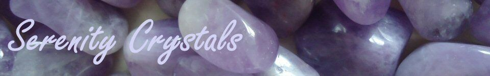 Serenity Crystal Healing