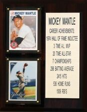 Mickey Mantle (Микки Мэнтл)