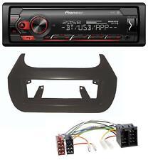 Pioneer USB AUX MP3 Bluetooth Autoradio für Citroen Nemo Fiat Fiorino Qubo Peuge