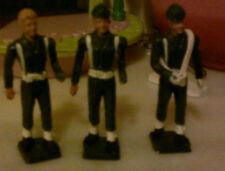 lot of 3 Aohna  A8HNA Athena Greek TOY Soldier airmen good condition see photos