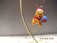 Hallmark Ornament - Honey of a Gift - Winnie the Pooh     mini ornament