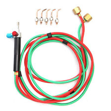 Smith Top Gas Torch Welding Soldering Little Torch Soldering With 5 Weld Tips