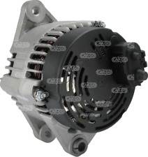 Brand new alternator.  Alfa Romeo Fiat and Lancia 14 volts 100 amp