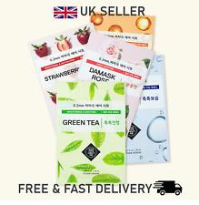 [ETUDE HOUSE] 0.2 Therapy Air Sheet Mask 1/10/15 pcs *UK SELLER*