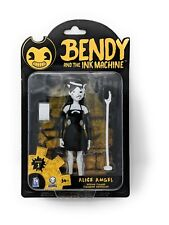 ALICE ANGEL Action Figure - Bendy & the Ink Machine - Series 1 - Phatmojo Meatly