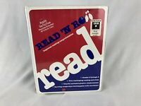Vintage Davidson Read 'N Roll - Apple IIe/IIc/IIgs