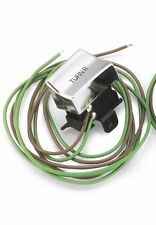 Twin Power - 71591-92CP - Right Turn Signal Switch, Chrome~