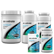Seachem de*nitrate  (Free Shipping)
