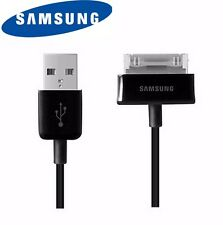 Original OEM SAMSUNG 30 Pin USB Charge Cable for Galaxy TAB P1000 10.1 8.9 7.0