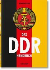 Das DDR-Handbuch von Justinian Jampol (2017, Taschenbuch)