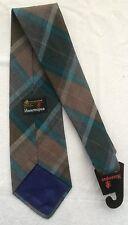Neck Tie Tailored 1970s Vintage Ties