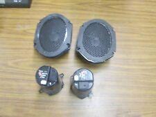 1996 Lincoln Mark VIII JBL Speakers