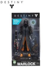 WARLOCK HALLOW SHADER - DESTINY KINGS FALL - ACTION FIGURE - SPECIAL PRICE