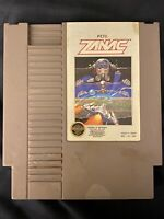 ZANAC Nintendo NES Game Cartridge: Tested  and Cleaned