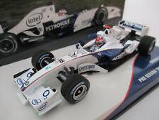SAUBER BMW C24B, #38, Robert Kubica, 2006 Barcelona Testcar, L.E. 333 pcs.!!!