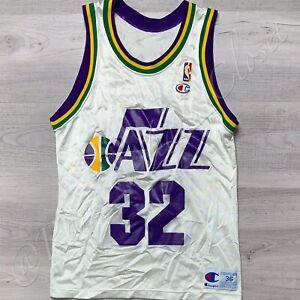 Champion Cincinnati Basketball Vintage Reversible Jersey Size Medium D5
