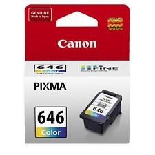 Genuine Canon CL-646 CL646 colour ink cartridge for MG2460 MG2560 MG2960