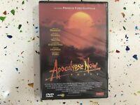 APOCALYPSE NOW REDUX MARLON BRADO ROBERT DUVALL MARTIN SHEEN HARRISON DVD NUEVO