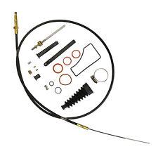 Mercury Quicksilver schaltzug set 815471t1 Mercruiser bravo 1 2 3 cable de conmutación