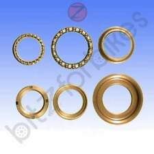 Steering Head Bearing Kit Vespa GTV 300 ie Vie della Moda 2012 to 2014