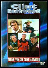 Dvd : Pleins feux sur CLINT EASTWOOD