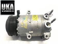 FORD KUGA FOCUS 15-18 1.5 ECOBOOST PETROL AIR CONDITIONING AC PUMP F1F19D629CA