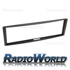 Renault Clio Panel Plate Fascia Facia/ Trim Surround Adaptor Car Stereo Radio