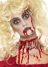 Halloween Bloody Zombie Make-Up Set